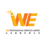 WE Professional Services Limited Logo